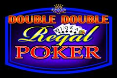 Double Double Regal Poker