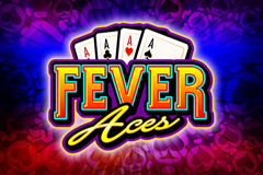 Fever Aces Video Poker