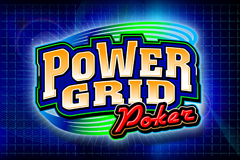 Power Grid Poker Video Poker
