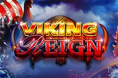 Viking Reign Slot Machine