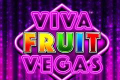 Viva Fruit Vegas Slot Game