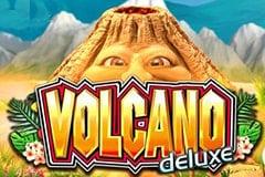 Volcano Deluxe Slot Game