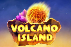 Volcano Island Slot
