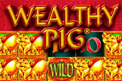 Wealthy Pig Slot