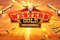Western Gold Megaways Slot Machine