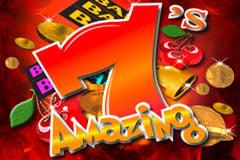 Amazing 7's