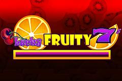 Lucky Fruity 7s