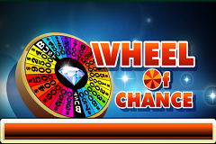 Wheel Of Chance