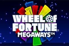 Wheel of Fortune Megaways™ Slot
