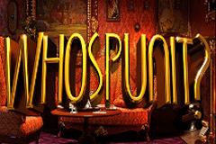 Who Spun It? Slots Online