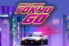 Wild Chase: Tokyo Go Slot Machine