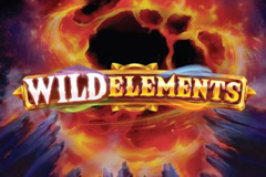 Wild Elements Slot Machine