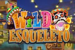 Wild Esqueleto Slot Game