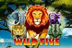 Wild Five Online Slot