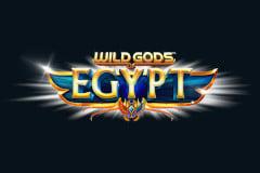 Wild Gods of Egypt Slot