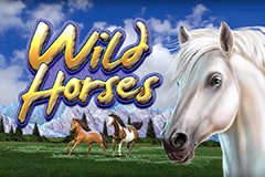 Wild Horses Slot Game