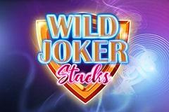 Wild Joker Stacks Slot Game