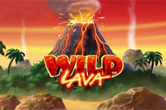 Wild Lava Slot Machine