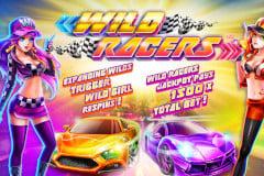 Wild Racers Slot