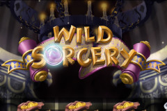 Wild Sorcery Slot Machine