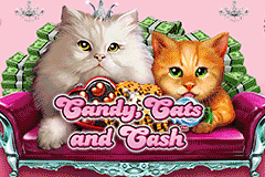 Candy, Cats and Cash Slot