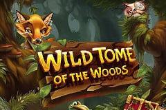 Wild Tome of The Woods Slot Machine