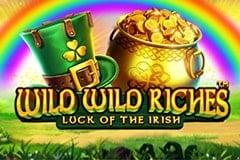 Wild Wild Riches Slot Game