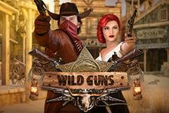 Wild Guns Slot