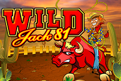 Wild Jack 81 Slot Machine