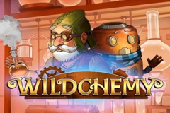 Wildchemy Slot