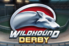 Wildhound Derby Slot Machine