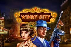 Windy City Slot Machine