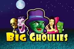 Big Ghoulies Slot