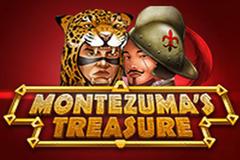 Montezuma's Treasure Slot