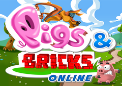 Pigs & Bricks Slot