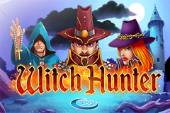 Witch Hunter Slot