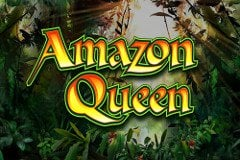 Amazon Queen Online Slots