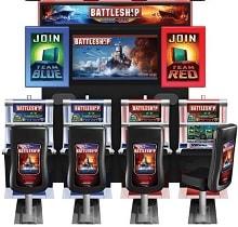 Battleship Slots Review