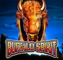 Where Can I Play Buffalo Spirit Slots?