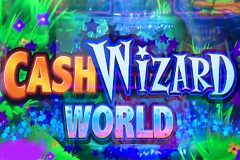 Cash Wizard World Slot