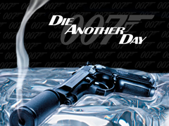 Die Another Day Slot