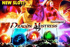 Dragon Mistress