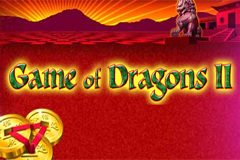 Game of Dragons II