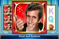 Happy Days Slots Review