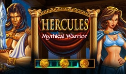 Casinos That Have Hercules Slots?