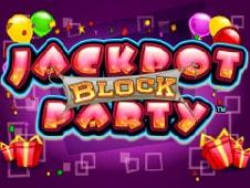 Jackpot Block Party Slots