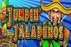 Revisão da slot machine Jumpin Jalapenos