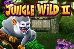 Slot Games Jungle Wild