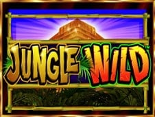 Jungle Wild Online Slots