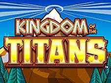 Kingdom of the Titans Slot Game
